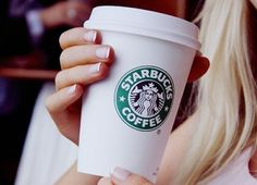 hot chocolate, french manicures, nail designs, drink, french tips, cup of coffee, inspiring pictures, thing, starbucks