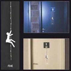Señalética  http://bit.ly/DiseñoGraficoPublicitario