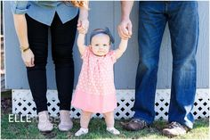 family picture ideas | 6 month photos