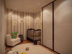 cream modern #nursery