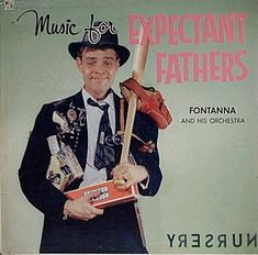 Music for Expectant Fathers.