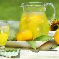 Simple Lemonade Recipe | Recipe4Living