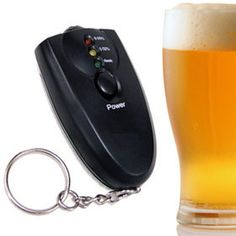 seriously - if you need a keychain to tell you you're drinking too much... YOU'RE DRINKING TOO MUCH!