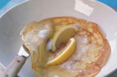 Ultimate pancake recipe - goodtoknow