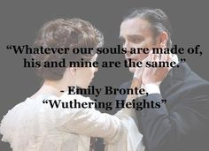 """""""Wuthering Heights"""""""