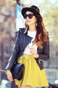 Celine - Paris ( Hats & Leather Jackets )