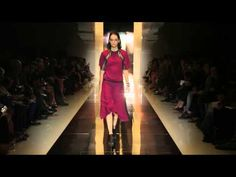 ▶ Gucci | Spring Summer 2014 Full Fashion Show | Exclusive - YouTube