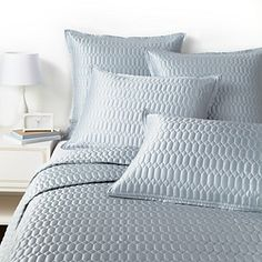 Hudson Park Facets Bedding | Bloomingdale's