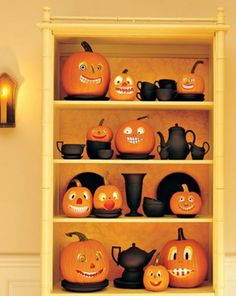 30 Inspiring #DIY #Halloween #Decorations  www.igotdropped.com