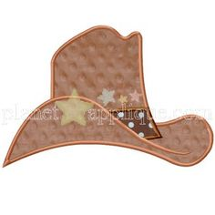 Cowboy crafts on pinterest western crafts cowboy hat for Tiny cowboy hats for crafts
