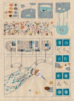 Annalisa Bollini - He ~ the Sky