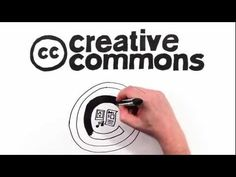 Creative commons educational video