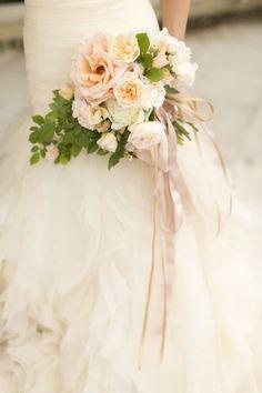 pretti peoni, brighter flower, ribbon, peoni bouquet
