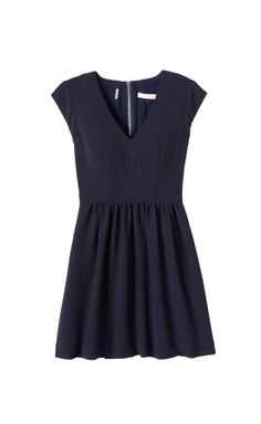 Perfect day-to-night dress by Rebecca Taylor.