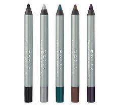 Mally Beauty 5-Piece Mini Waterproof Evercolor Liner #QVCbeauty #OCRFSuperSaturday