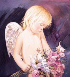 Innocent Angel by Nancy Noel