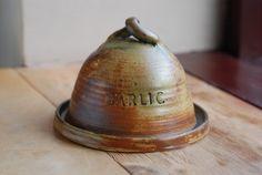 Garlic Roaster!