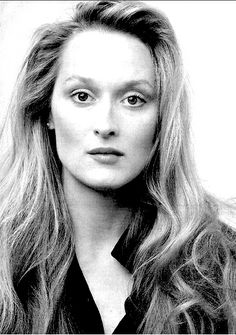 Beauty fades, but a good woman will forever be a good woman. The great Meryl Streep