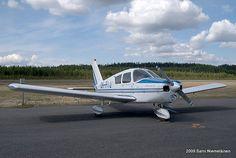 Piper PA-28-140 Cherokee (OH-PIJ)
