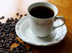 ~ 5 New Uses For Coffee