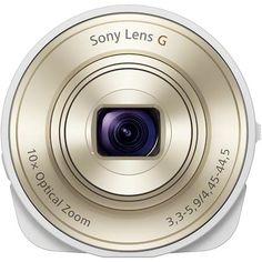 Better lens for my iPhone!!!! - Emily Arkin