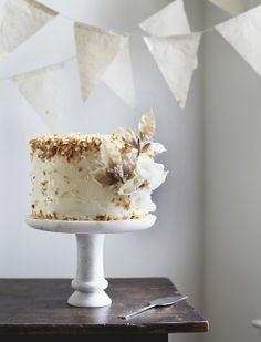 Twenty Eight: COCONUT DREAM CAKE #glutenfree