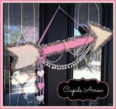 My Creative Life Diary: Cupids Arrow