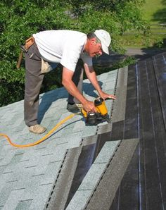 buyerzon news, commerci roof, safeti photo, workplac safeti, roof repair, funni safeti, homes, home repairs, roof news