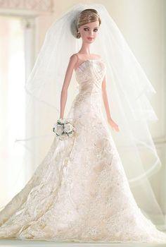 Carolina Herrera Bride 2005