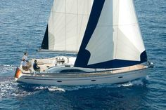 New 2007 Bavaria Yachts 44 Vision Racer Cruiser Boat Photos- iboats.com