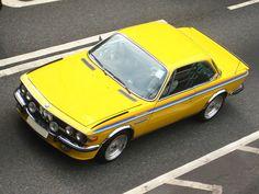 vintag bmw, car bmw, bmw e9
