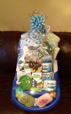 Baby shower gift!!
