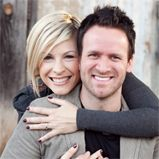 vessels for The voice of the Holy Spirit  Brian and Jenn Johnson