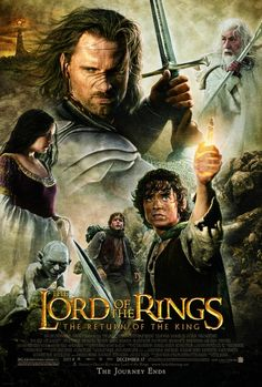 The Lord Of The Ring: Return Of The King