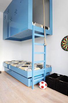Playful            #kids #bedrooms