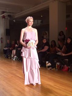 2014 Bridesmaid Collection from Alfred Angelo #AngeloAccess