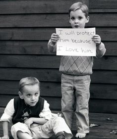 Tumblr heart, famili, inspir, children, beauti, brother, people, quot, thing