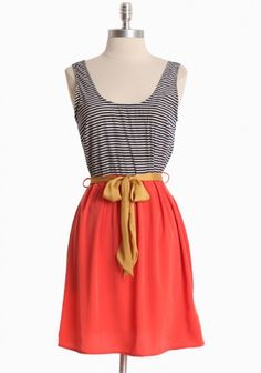 Another Perfect Day Dress