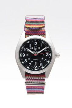 Zarape watch