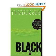 Circle Trilogy, Book 1 - Ted Dekker