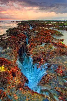 Manyar Beach, Bali