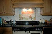kitchen tiles bespoke commissions
