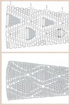 "Crochet diagram pattern to make a skirt or the dress portion of a American Girl 18"" Doll (just use another crochet yoke pattern to add to it)."