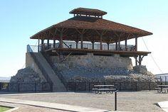 Yuma Prison Guard Tower