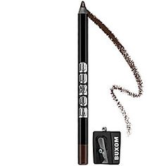 Buxom - Hold The Line™ Waterproof Eyeliner  #sephora