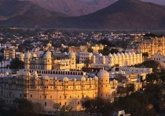 Biking is arguably the best way to explore Udaipur, Venice of the East.     Cyclists often need to pedal past herdsmen and their goats and camels, sharing narrow, old pavements in this rustic but romantic city.    But surrounded by ancient forts, temples and majestic palaces, Udaipur conjures one of the best biking experiences, allowing cyclists to truly discover rural India. How to get there: Udaipur is directly linked by rail with major cities including Delhi, Himatnagar, Jaipur, Ajmer, Kota