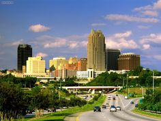 Raleigh, North Carolina ..