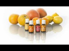 Citrus Oils, The Therapeutic Value Realized from the Rind