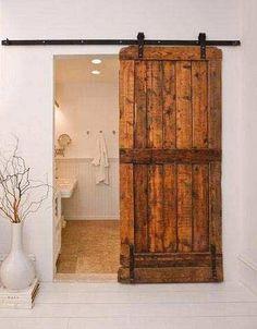sliding barn door closet doors, sliding barn doors, pocket doors, master bedrooms, hous, interior barn doors, master baths, sliding doors, old barns