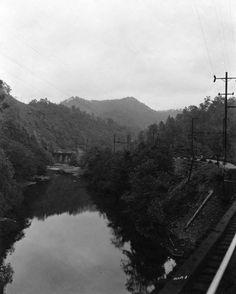norfolk western, west virginia, mcdowel counti, western railroad
